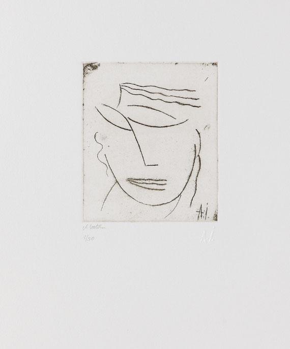 Kopf (ergeben), 1923