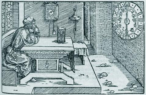 Francesco Petrarca - Trostspiegel / De rebus memorandis. 1572/1566.