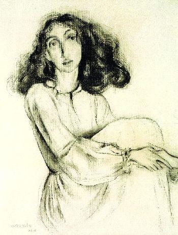 Albert Birkle - Mädchen
