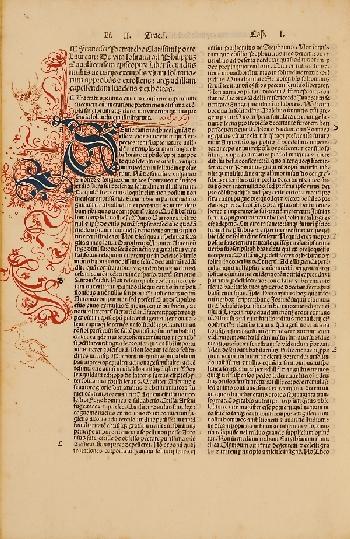 Francesco Petrarca - Librorum Francisci Petrarche