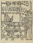 Albertus Magnus - Heimlichkeitten der Natur. 1551.