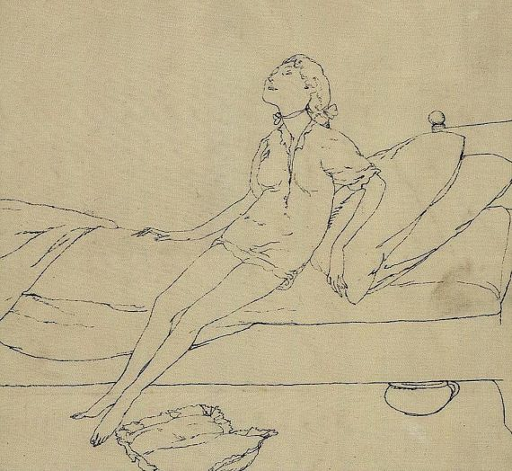 Heinrich Heine - Memoiren Schnabelewopsky. 1910.