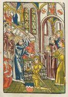 Urich von Richenthal - Concilium zu Konstanz. 1483.