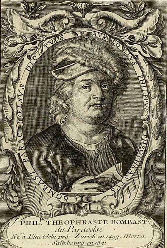 Matthäus (der Ältere) Merian - Porträts, Vögel, Landschaft und Genre.