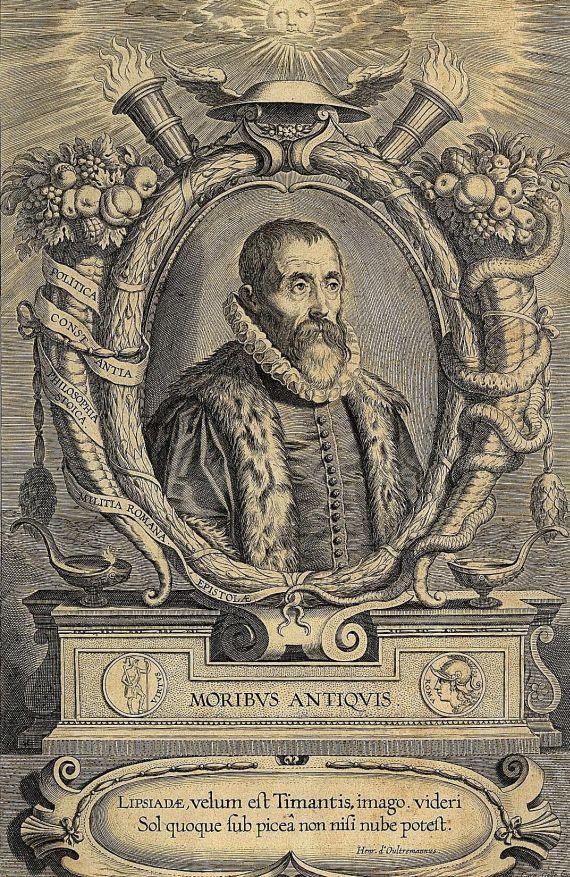 Lucius Annaeus Seneca - Opera. 1632.