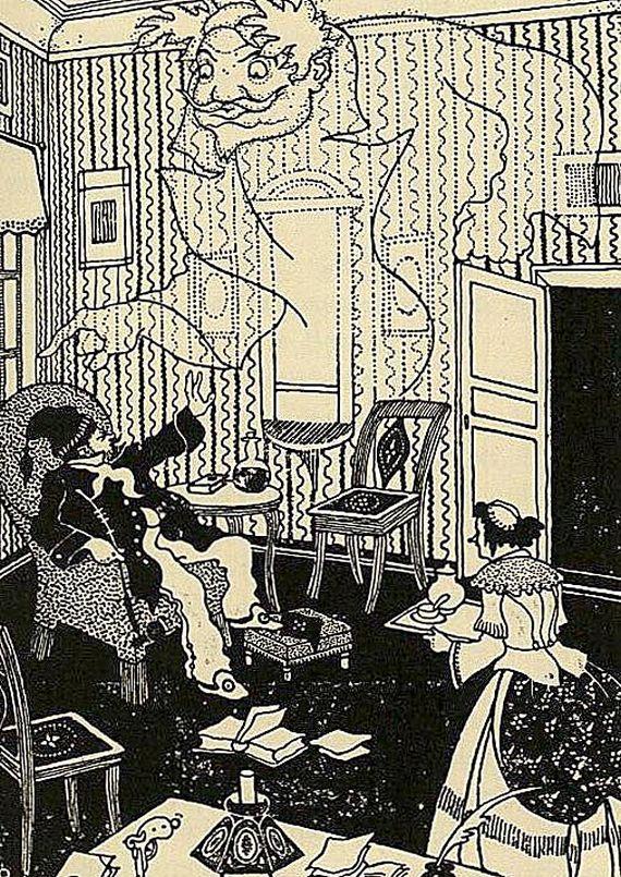 Alphonse Daudet - Abenteuer des Tartarin von Tarascon
