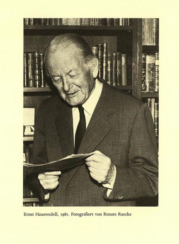 Maximilian-Gesellschaft - Konvolut Maximilian Ges., 20 Werke, 22 Bde.