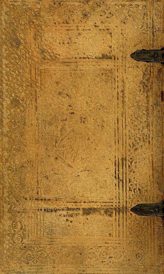 M. F. Martianus Capella - Satyricon. 1599.