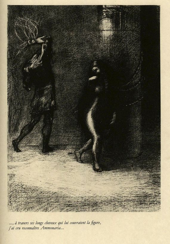 Gustave Flaubert - La tentation
