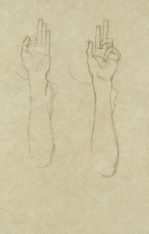 hand zwei finger