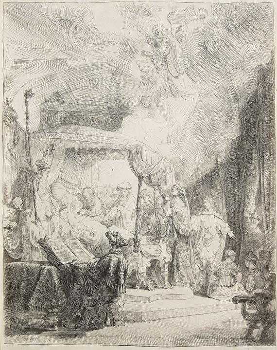 Carvaggio Tod der Jungfrau