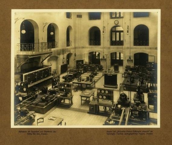 Sachsen - Festgabe Verein für Ingenieure. 1908