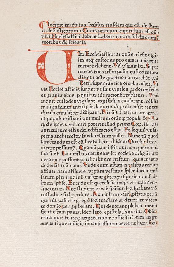 Jacobus Magni - Sophologium. 1474 -