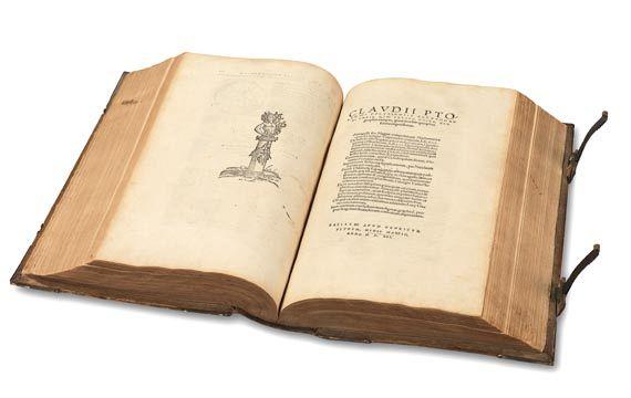 Euklid - Elementorum Geometricorum. 1537. -