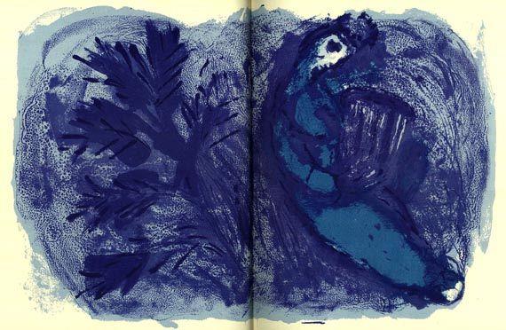 Marc Chagall - Meyer, F., Marc Chagall. 1957.