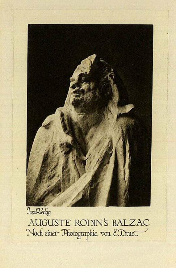 Honoré de Balzac - Menschliche Komödie. 16 Bde. 1908-11.
