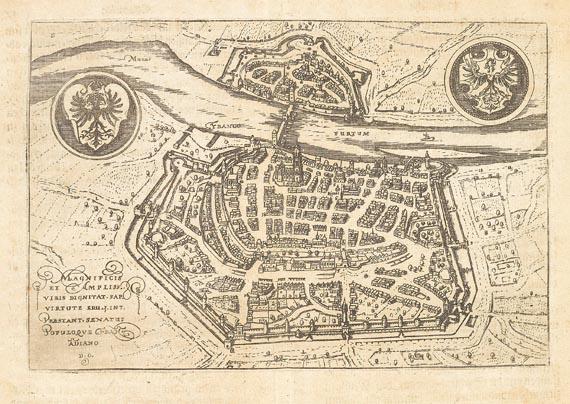 Deutschland - Dilich, W., Chronica, 1605