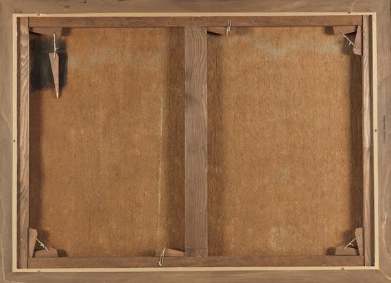Otto Mueller - Artistenpaar - Weitere Abbildung