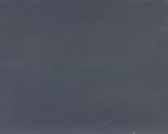 Gerhard Richter - Grau