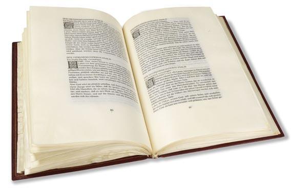 Martin Luther - Psalmen (1911)