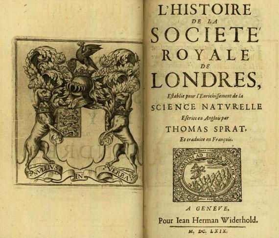 Athanasius Kircher - Diatribe. 1661