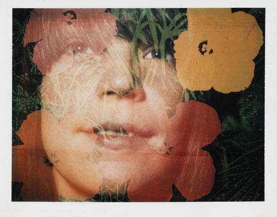 Brigid (d. i. Brigid Berlin) Polk - Flowers - Weitere Abbildung
