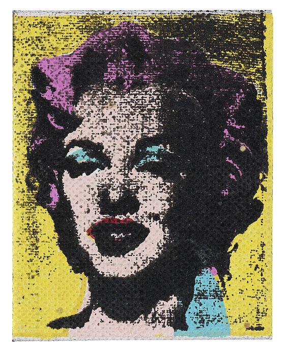 Richard Pettibone - Marilyn Monroe