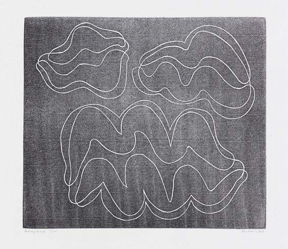 Josef Albers - Adapted