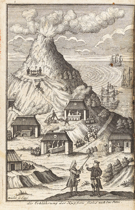 Johann Friedrich Henckel - Pyritologia oder Kieshistorie. 1754.