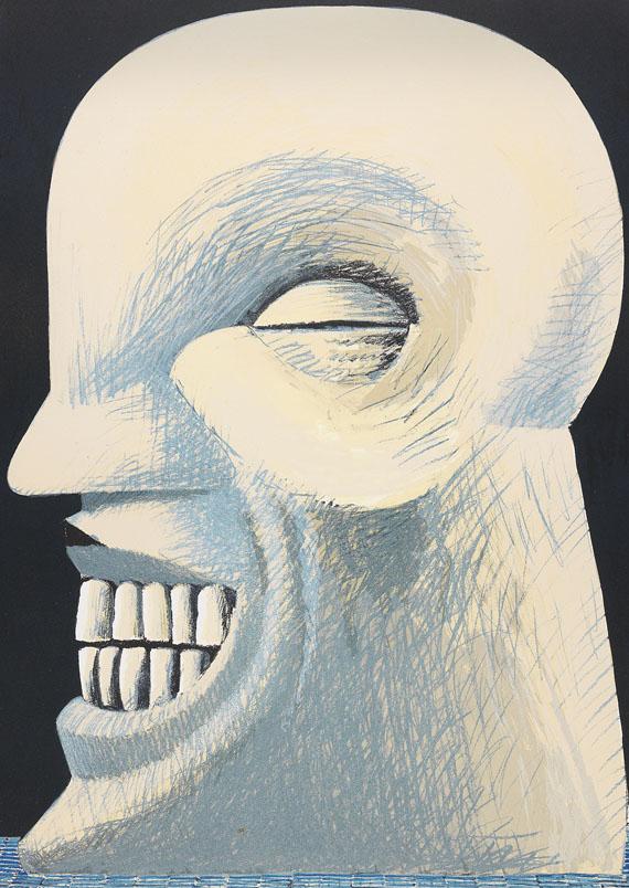 Gruss an Louis Armstrong - Gruss an Louis Armstrong, Mappe, 1976