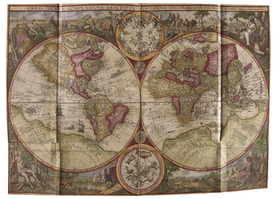 Jan Huygen van Linschoten - Itinerario, Voyage ofte Shipvaert. 1595-96.