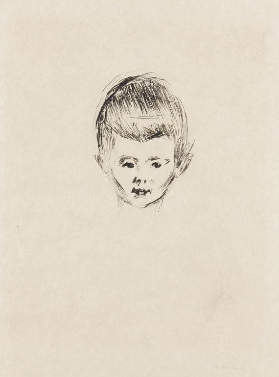 Edvard Munch - Andreas Schwarz