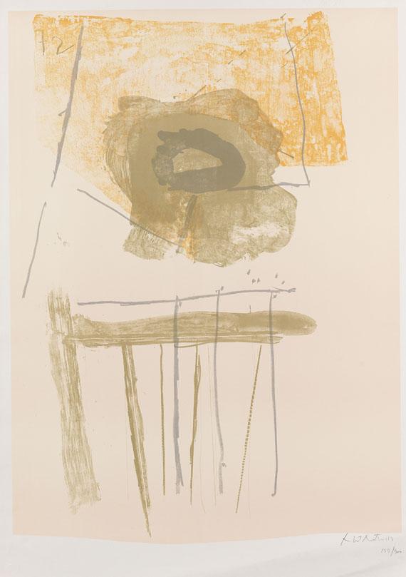 Robert Motherwell - Chair