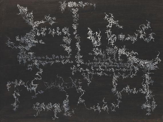 Bernard Schultze - 12/8/59