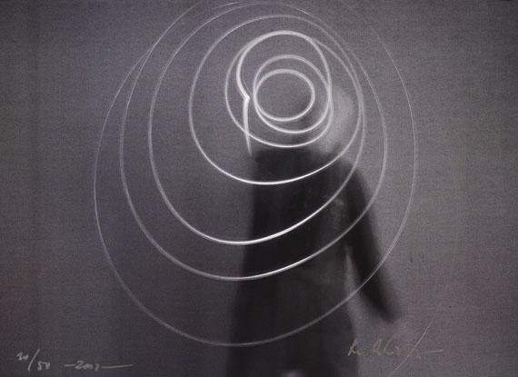 Karl Otto Götz - Licht-Zeichen - Weitere Abbildung