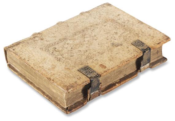 Petrus Schott - Lucubraciunculae ornatissimae. 1498.
