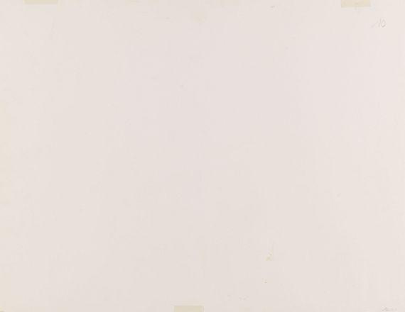 "Bernard Schultze - ""gespreitzt"" - Weitere Abbildung"