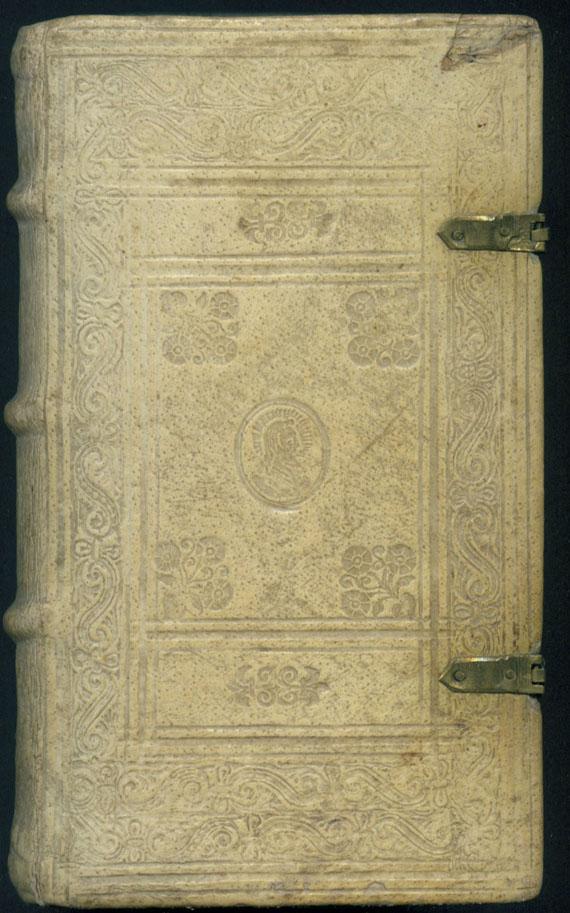Johannes Pelecyus - Geistliche Zungen Cur. 1622.