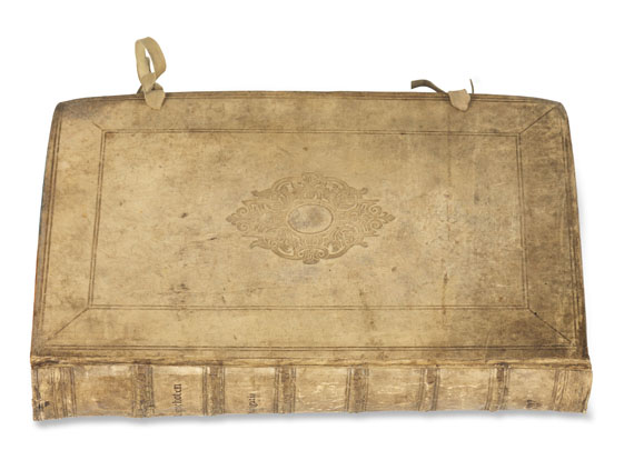Jan Huygen van Linschoten - Navigatio ac itinerarium. 1599
