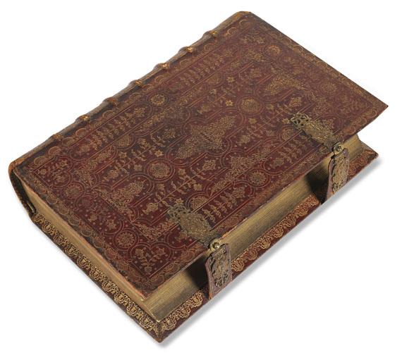 Biblia germanica - Biblia germanica. 1768.