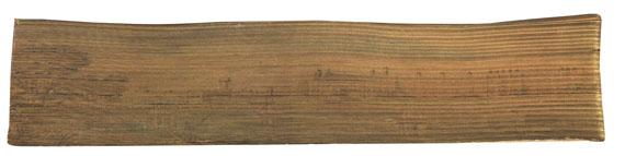 Einbände - Beauties of Modern Sacred Poetry. Mit Fore-edge-painting. 1871 - Weitere Abbildung