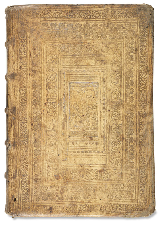 Biblia latina - Biblia Sacra. 1600