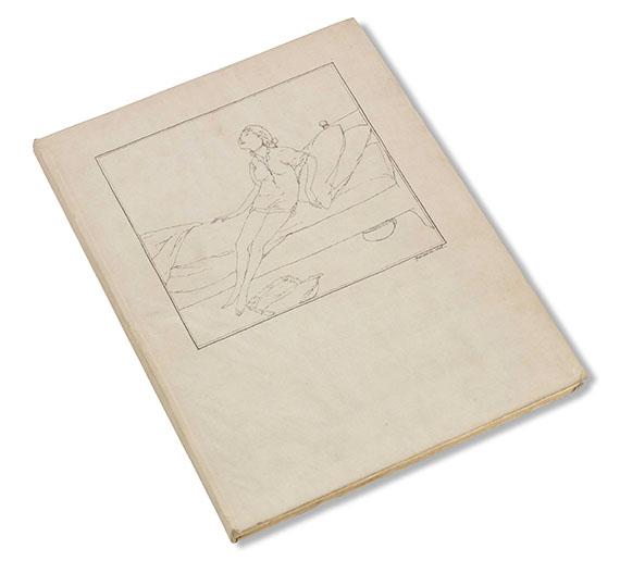 Heinrich Heine - Aus den Memoiren. 1910.