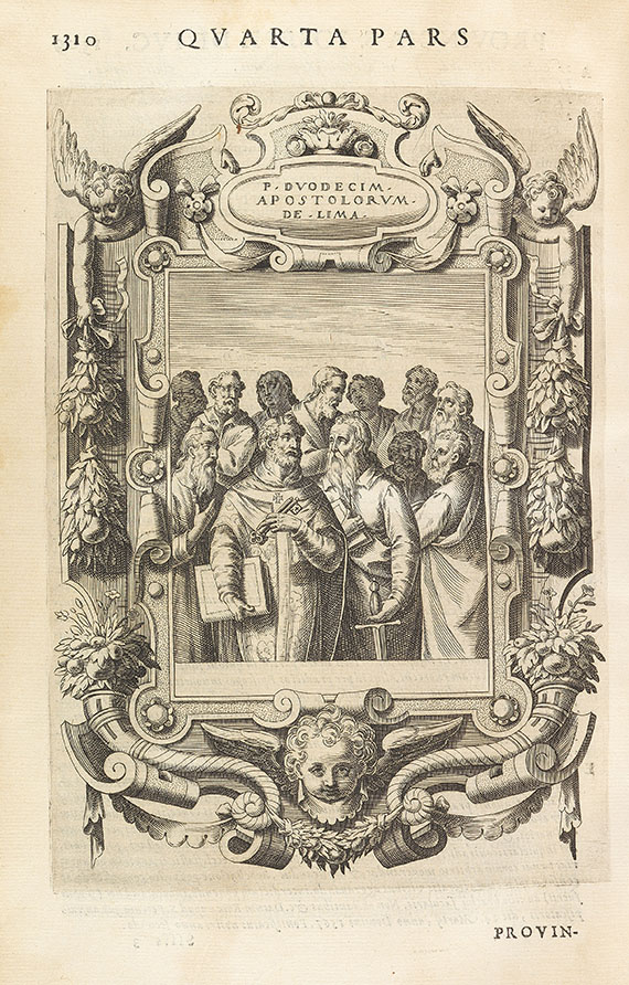 Franciscus Gonzaga - De origine. 1587