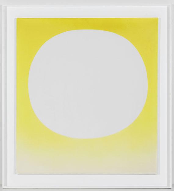 Rupprecht Geiger - 484/67 - Frame image