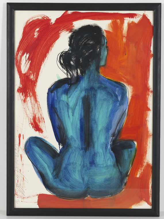 Luciano Castelli - Alexandra - Frame image