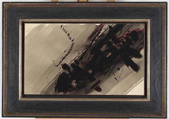 K.R.H. (d.i. Kurt R. Hoffmann) Sonderborg - Komposition - Rahmenbild