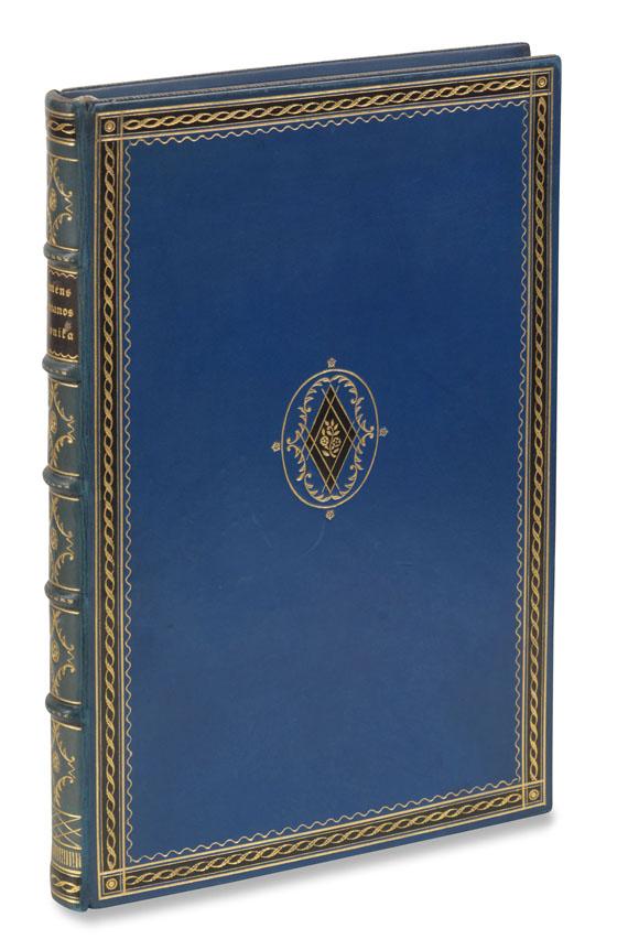 Clemens Brentano - Die Chronika des fahrenden Schülers. 1923