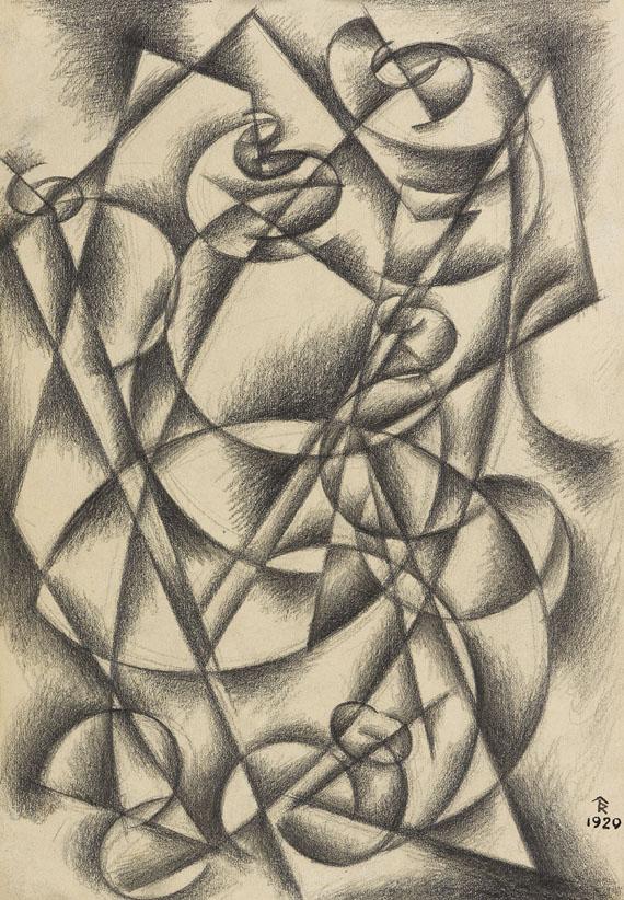 Thomas Ring - Zeichnung 14