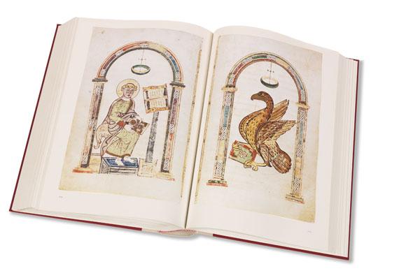 Codex Millenarius - Faks.: Codex Millenarius. 1974.
